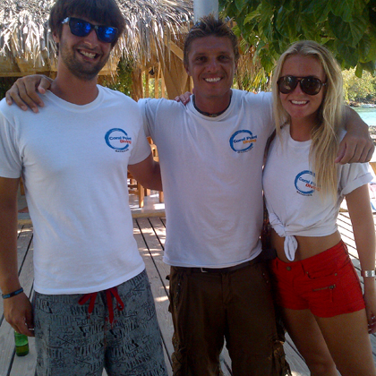 PADI Platinum Course Director